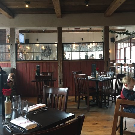 Market Place Kitchen And Bar Woodbury Ct