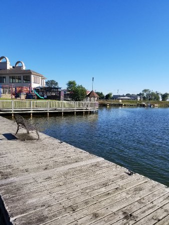 20171005 090428 Picture Of Wyndham Garden Lake