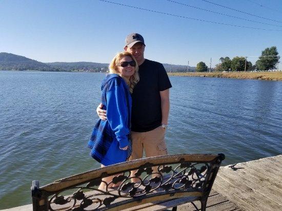 Wyndham Garden Lake Guntersville: 20171005_090641_large.jpg