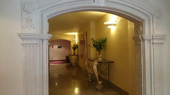 NH Collection Palacio de Burgos Foto
