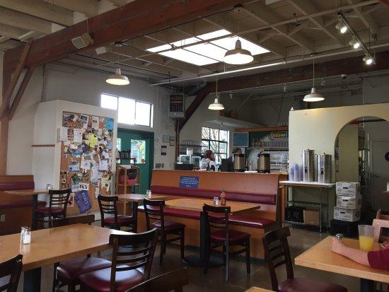 Tomate Cafe Berkeley Ca