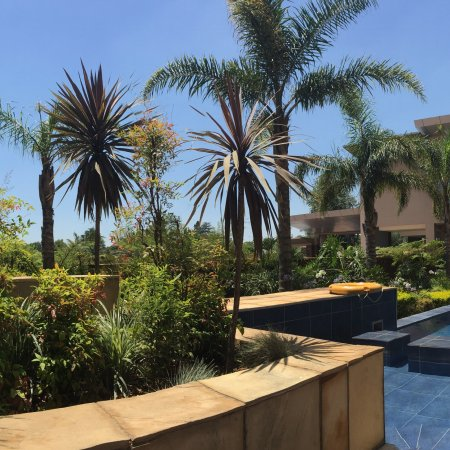 Premier Hotel OR Tambo : photo0.jpg