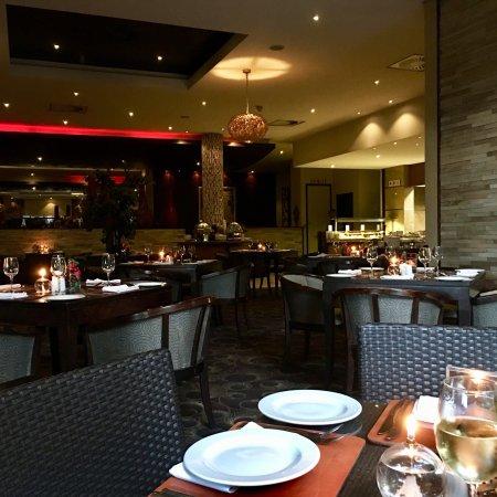 Premier Hotel OR Tambo : photo1.jpg
