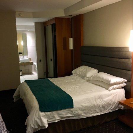 Premier Hotel OR Tambo : photo2.jpg