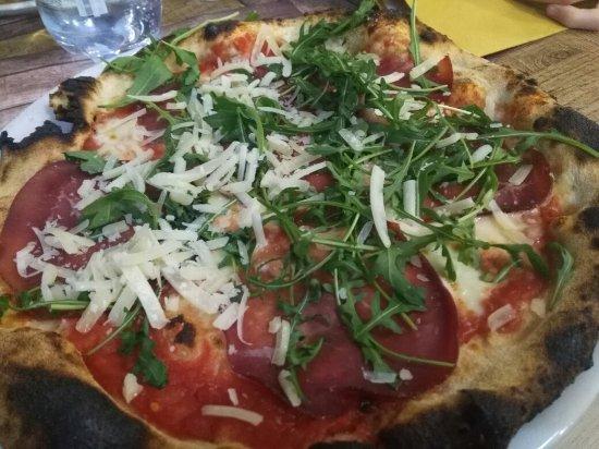 Pizzeria Pinerolo Pizza Image