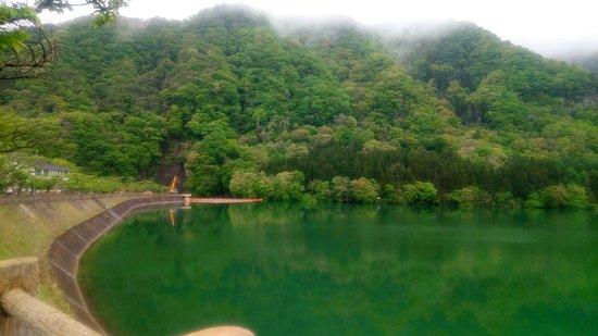 Aimata Dam