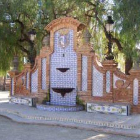 Parc Navarro Daras