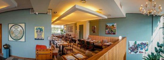 Restauracja Mandala