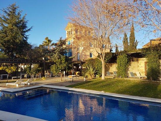 Hotel Monument Mas Passamaner, Hotels in Reus