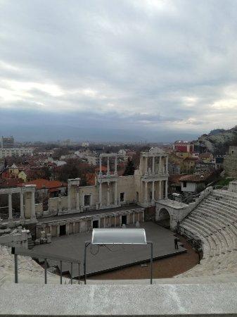 Plovdiv Roman Theatre : IMG_20171218_132132_large.jpg