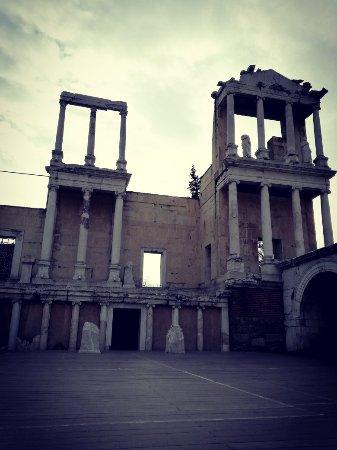 Plovdiv Roman Theatre : IMG_20171218_142846_large.jpg