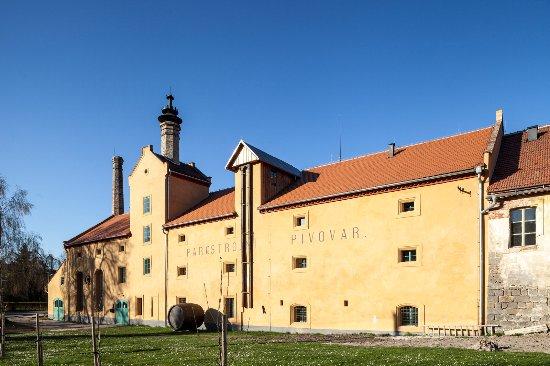 Lobec Craft Brewery