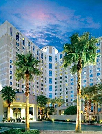 Hilton Grand Vacations on Paradise (Convention Center) $73 ($̶8̶9̶ ...