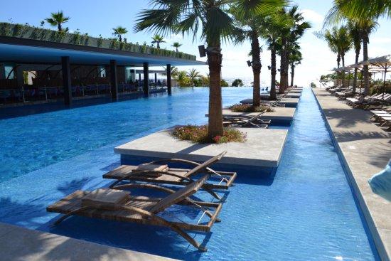 Hotel Xcaret Mexico Photo