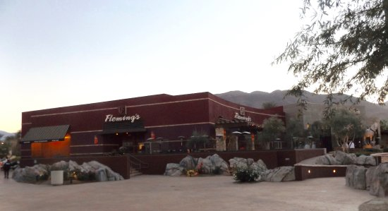 Nice location - Picture of Apong's Philly Steak, Rancho