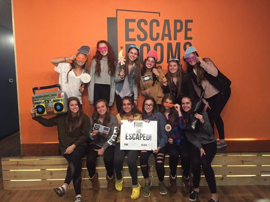 Escape Rooms Altoona