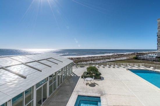 Perdido Sun Resort | Unit 206