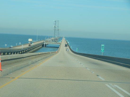 Lake Pontchartrain New Orleans All You Need To Know
