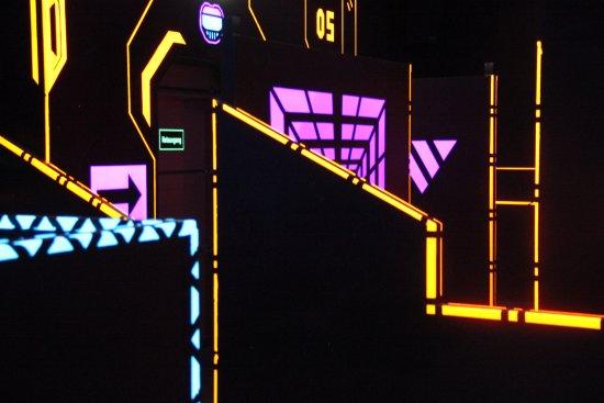Laserbase Esslingen