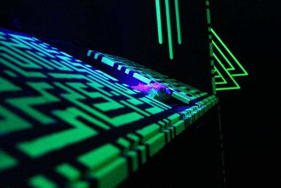 Laserbase Esslingen: Arena