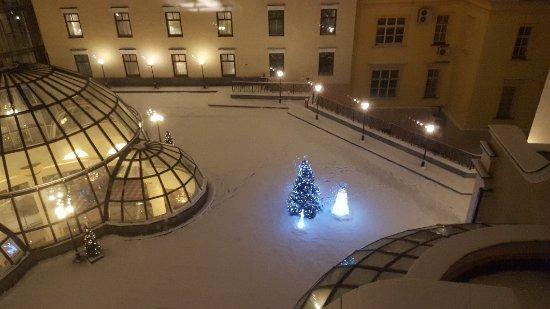 Москва Марриотт Гранд Отель: 20171207_213604_large.jpg
