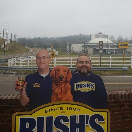 Bush's Beans Visitor Center : photo1.jpg