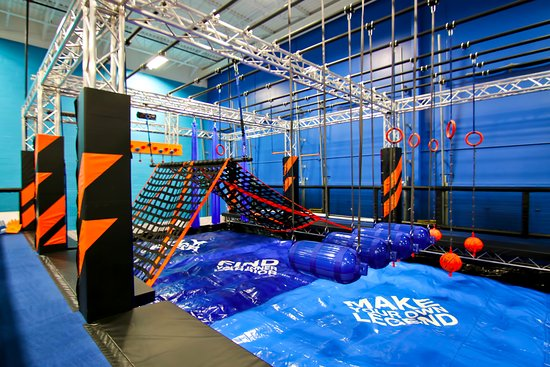 Sky Zone Whitby
