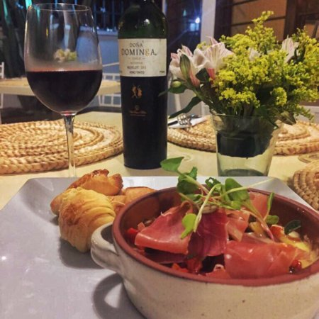 Muya Cocina Gourmet Manta Restaurant Reviews Photos Phone