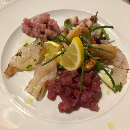 Pepe Bianco Lounge Restaurant Photo