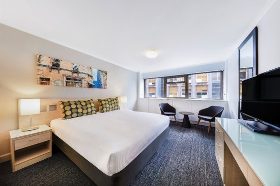 Travelodge Hotel Sydney Wynyard Bild