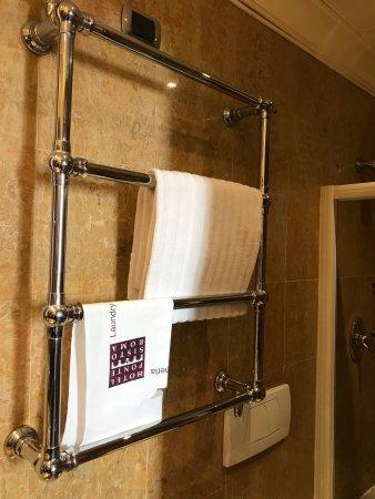 Hotel Ponte Sisto Tripadvisor