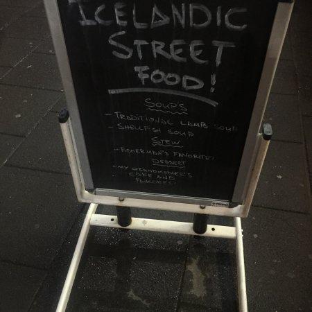 Icelandic Street Food照片