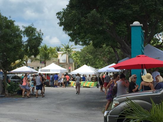 ‪Florida Keys Farmers Market‬