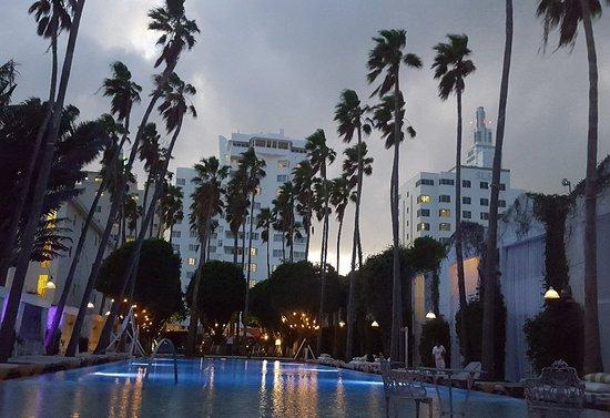 Delano South Beach Hotel: 20171117_181950_large.jpg