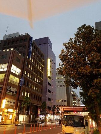 Takeya Okachimachi Honten