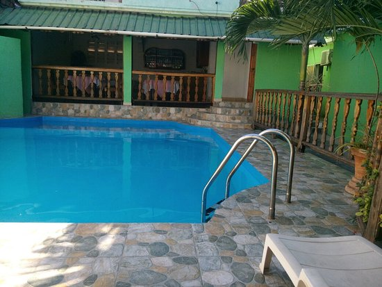 My Auberge Inn Jacmel