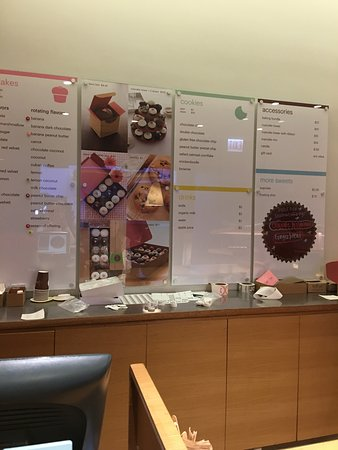 sprinkles cupcakes chicago prices