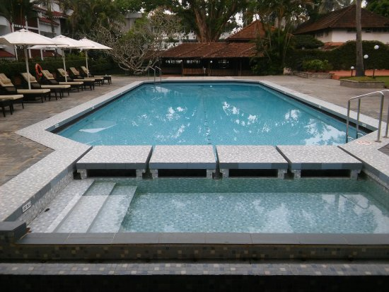 Pool Picture Of Casino Hotel Kochi Cochin Tripadvisor