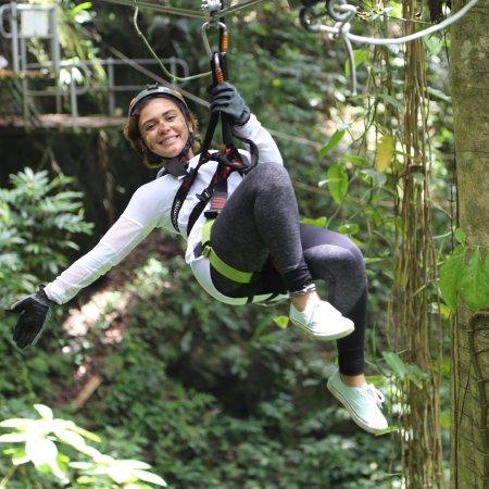 JungleQui Zip Line Park