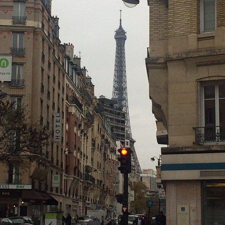 写真ホテル メルキュール パリ サン シャルル枚