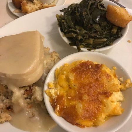 Photo0 Jpg Photo De Mary Mac S Tea Room Atlanta
