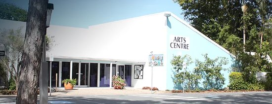 ‪Bribie Island Community Arts Centre‬