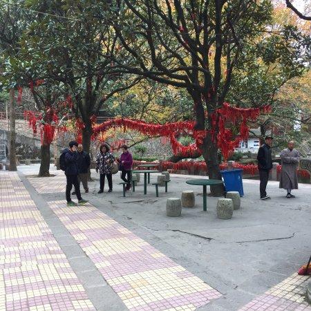 Drum Mountain (Gu Shan) : photo4.jpg