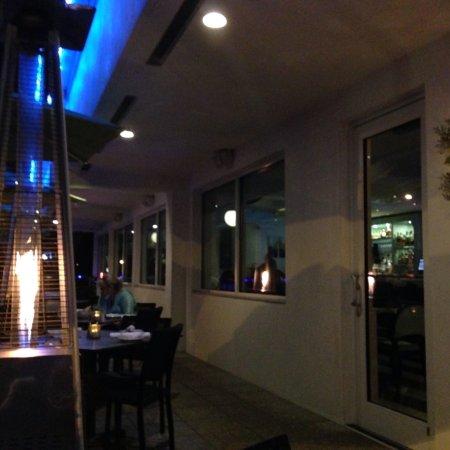 Selene Restaurant St Pete Beach Fl