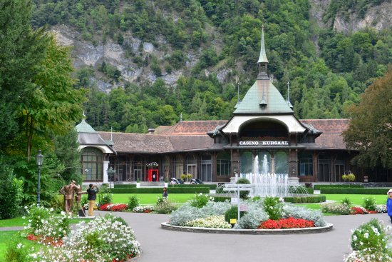 Casino Interlaken