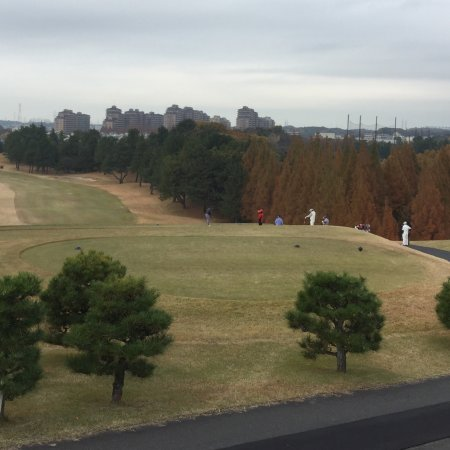 Totsuka Country Club
