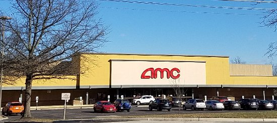 Amc Marlton 8 >> The Theater Picture Of Amc Marlton 8 Marlton Tripadvisor