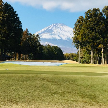 Taiheiyo Club Gotenba Course