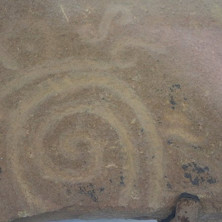 Bilde fra Tierra Colorada