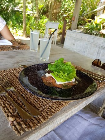 Ponta dos Ganchos Exclusive Resort: 20171216_141411_large.jpg